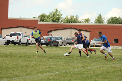 2013-07-14 - Northview Soccer League