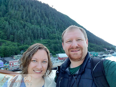 Cruise: Juneau