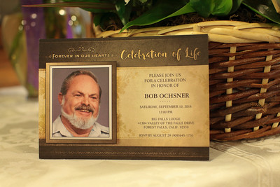 Ochsner Celebration of Life