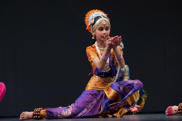 Srishti Dance Academy - 2014