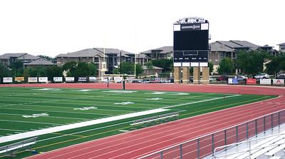Monroe Stadium