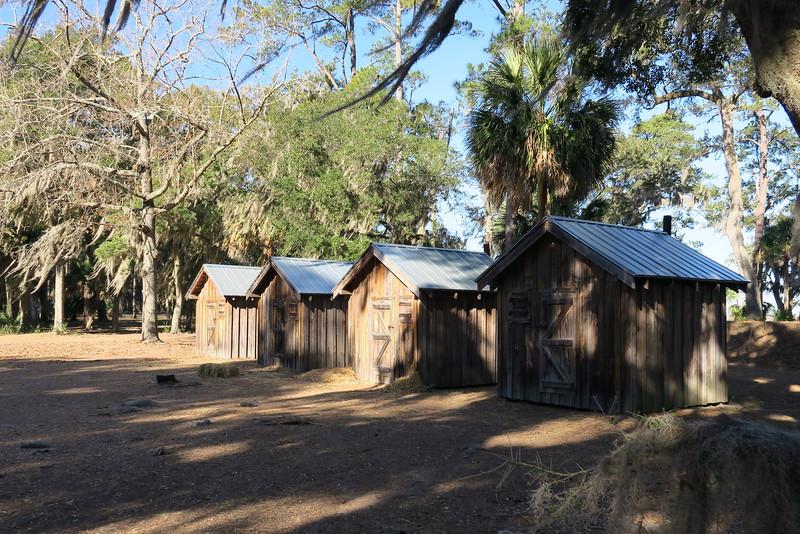 McAllister Plantation