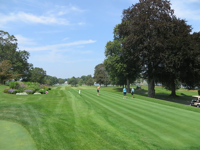 2017-08-21 Summer Golf