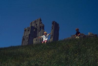 06 - Corf Castle (Slides)