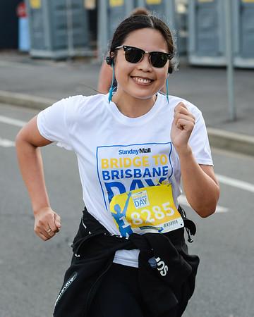 2017 Sunday Mail Bridge to Brisbane Fun Run - Portfolio Gallery