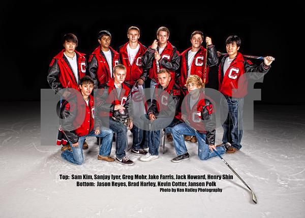 2011-12 Hockey