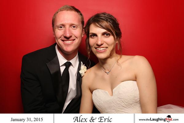 Alex & Eric