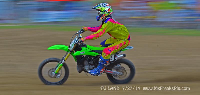 TV Land  7/27/14