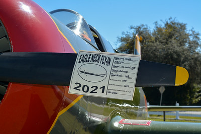 Eagle Neck Fly-In 2021