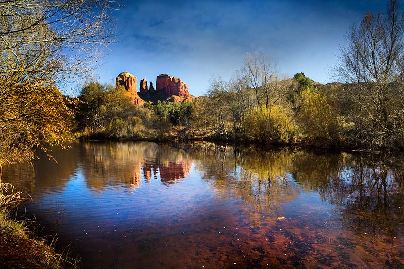 Sedona Red Rock and Creek3.jpg