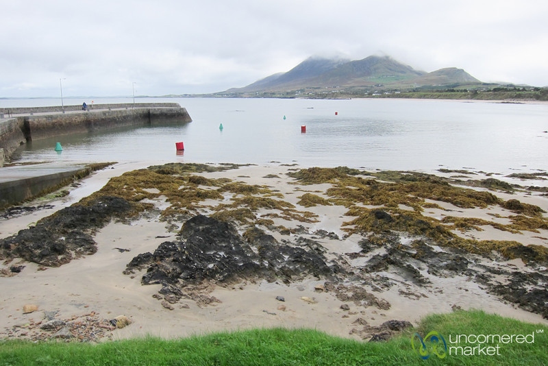 Getting Lost in County Mayo - Westport, Ireland