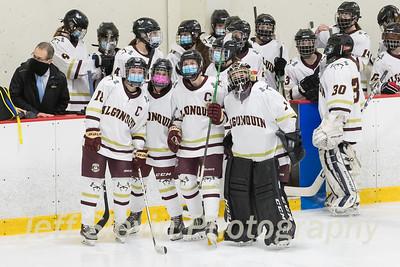 Winter 2021 Girls Hockey