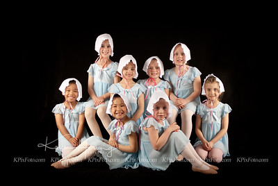 Mankato Ballet 2011