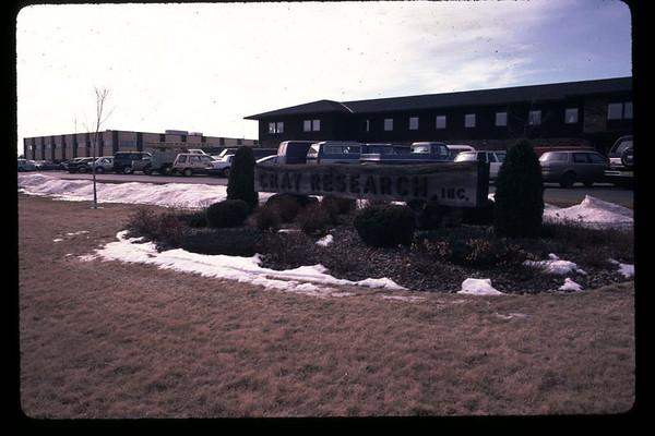 February, 1987