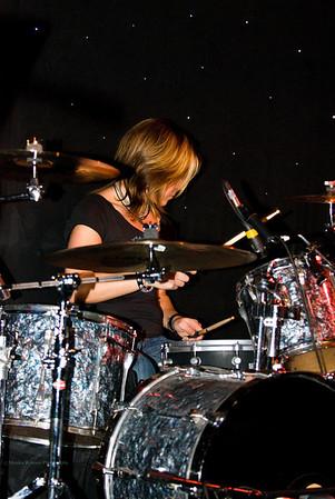 Sam Sherwin Band