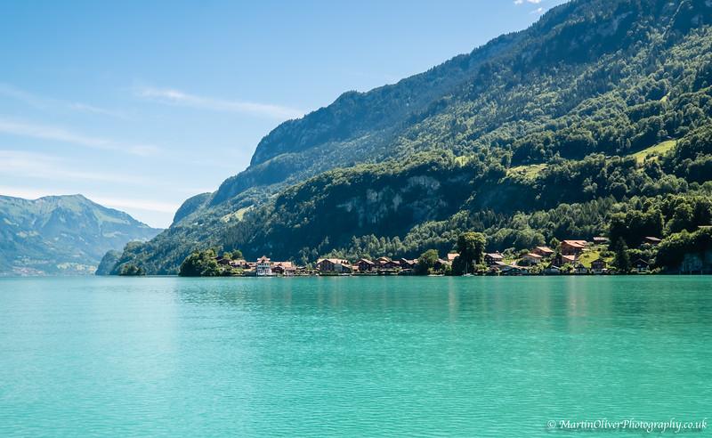 Lake Brientz
