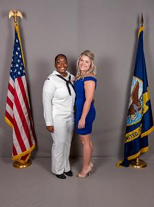 121st Hospital Corpsman Birthday Ball, 2019