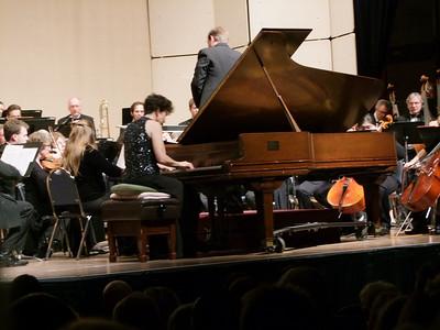 TCO Feb 2010 Concert