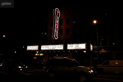 Rocky Horror Picture show 10-22-2011