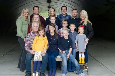 Berg Family | 9.21.19