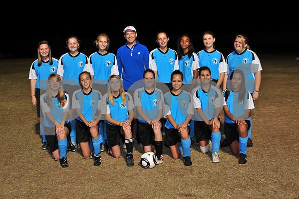 Wave Soccer Team Photos 11-11