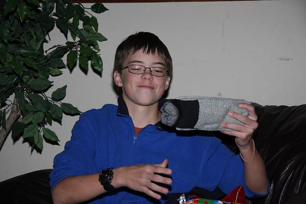 KC Tucker Christmas 2010