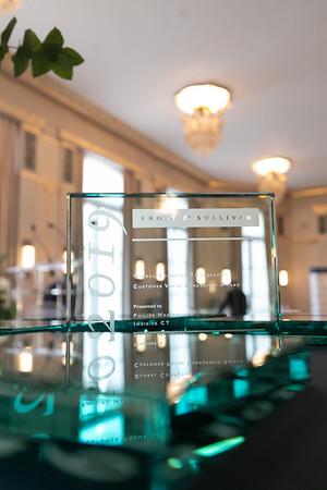 Growth, Innovation &, Leadership Awards Banquet  - 10 October