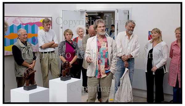 Preben Franck Stelvig med flere i Farum 2005