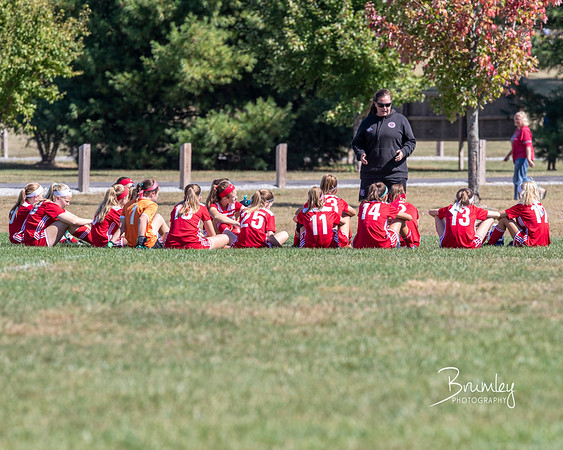 Fire 07G Red vs Impact 10-5-19