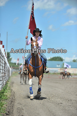 MS2011 Sunday Rodeo