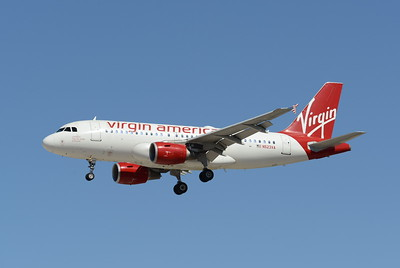 Virgin America (VX/VRD)