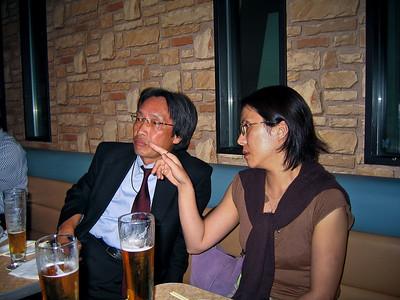 Karaoke - July 2007