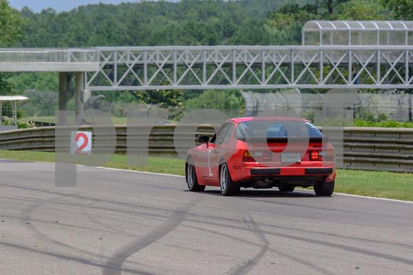 GV 1 Red 944