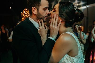 Casamento - Ingrid e Cyro - Arquivo