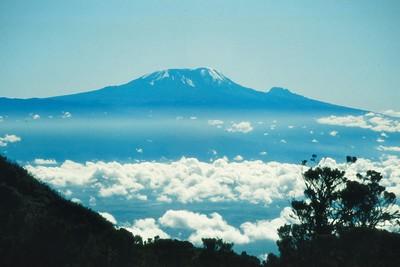 Meru & Kilimandjaro