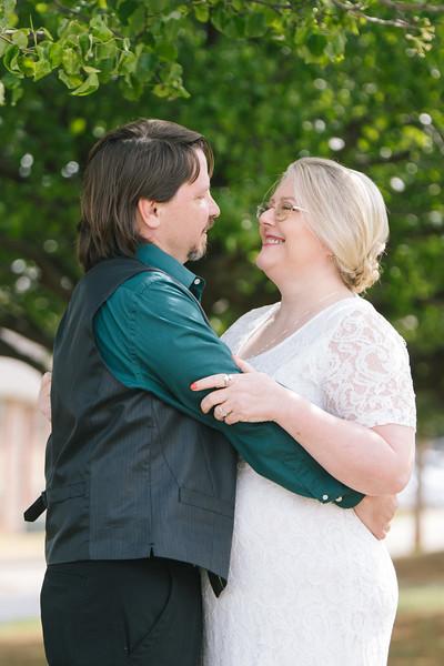Anthony & Michelle | Wedding