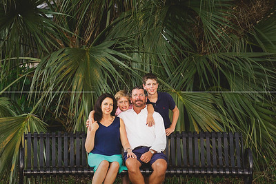 Kroeger Family