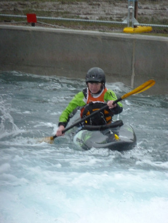 Lee Valley Sessions
