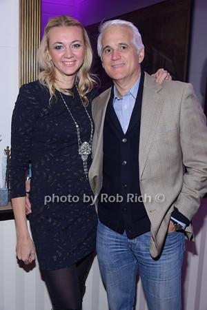 Alisa Roever, Robert Roever photo by Rob Rich/SocietyAllure.com © 2014 robwayne1@aol.com 516-676-3939