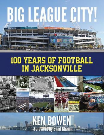 Ken Bowen's Big League City