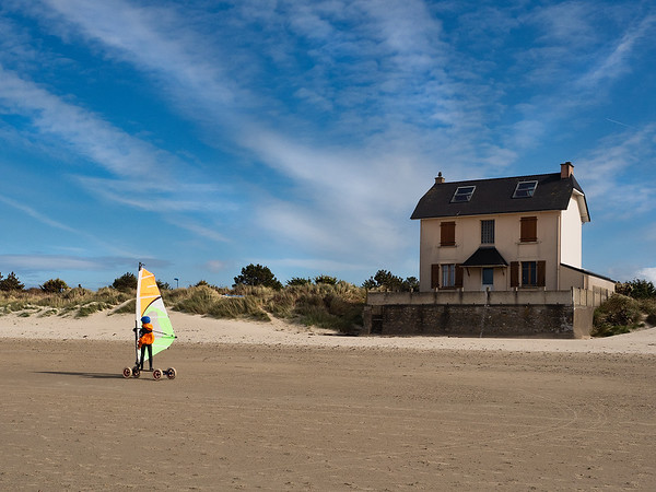 Urville-Nacqueville and Cotentin Peninsula