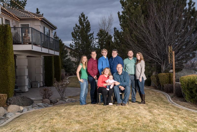 Reno Christmas 2017