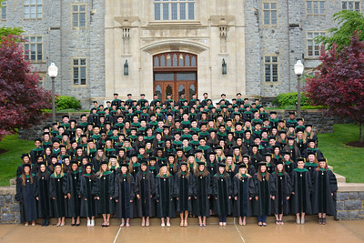 Class of 2016 Group Photo