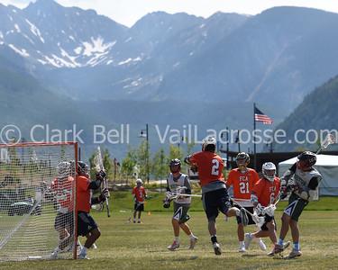 2017 Vail Lacrosse Shootout