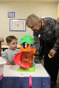 ADVENTure Kids 2014-2015 Grandparents Day