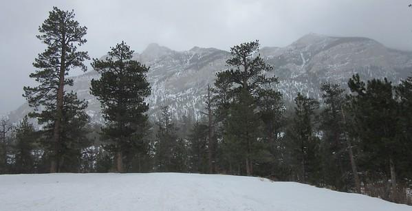 Bonanza Trail, 01/05/2016