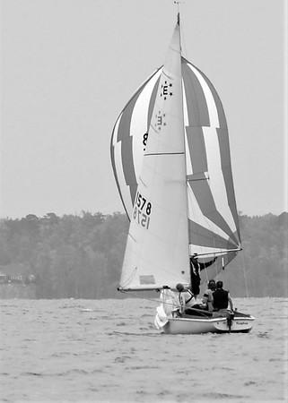 Ensign Race BSC 15Apr2021