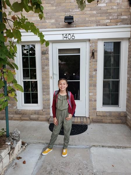 Victoria | 5th grade | Faubion Elementary