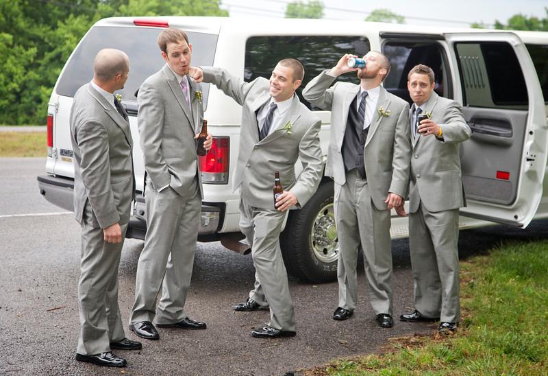 Groomsmen being groomsmen.jpg