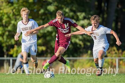 Fall 2019 Boys Soccer